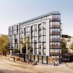The Refined Plans for Razing Home and 62 Apartments to Rise