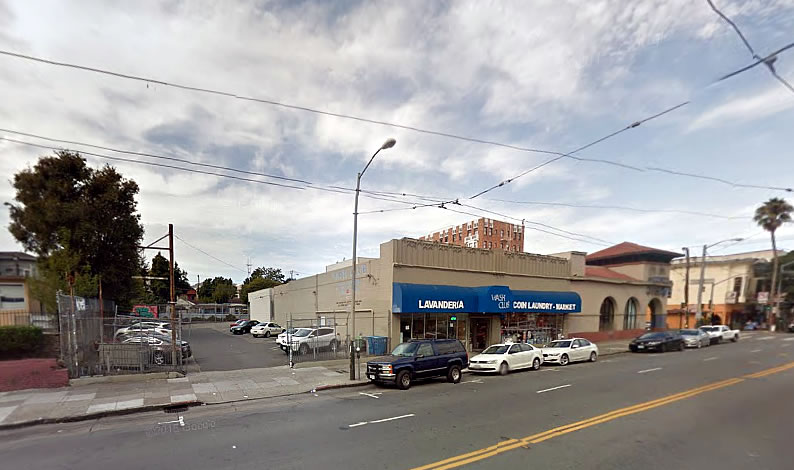 New Designs and Density for a Mission District Development