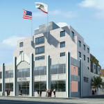 The City Isn't Digging the Plans for an Historic Art Deco Garage