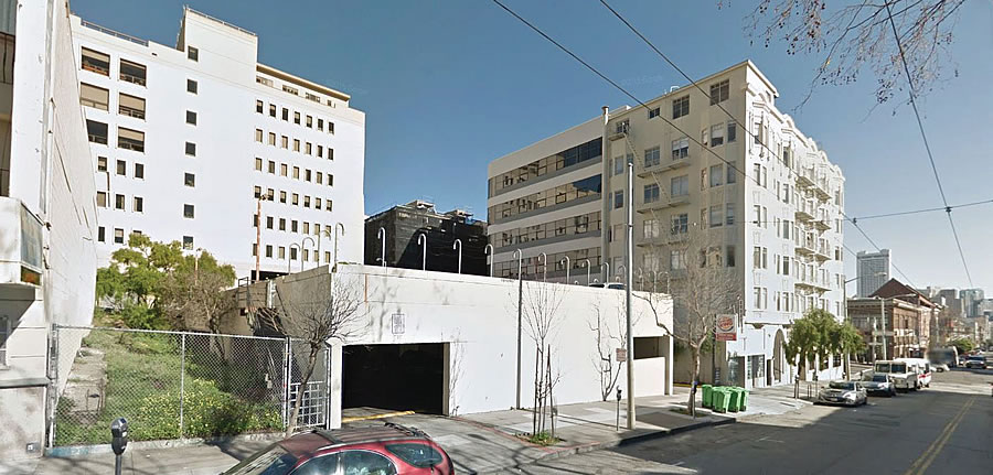 Ruling Helps Clear the Way for 120 Van Ness Corridor Condos to Rise