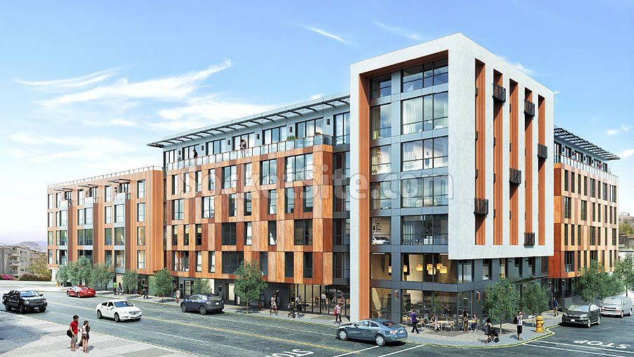 Refined Designs and Timing for 157-Unit Development in the Mission