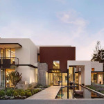 $5 Million Price Cut for That Contemporary Atherton Compound