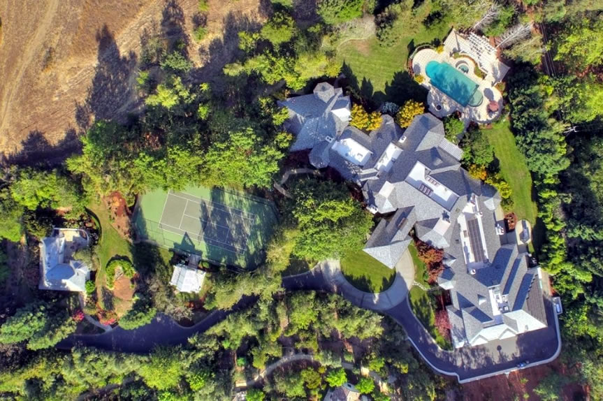 First eBay Employee's Home Fetches $16.5 Million