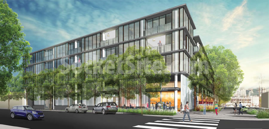 Boosters' Appeal of Potrero Development Denied
