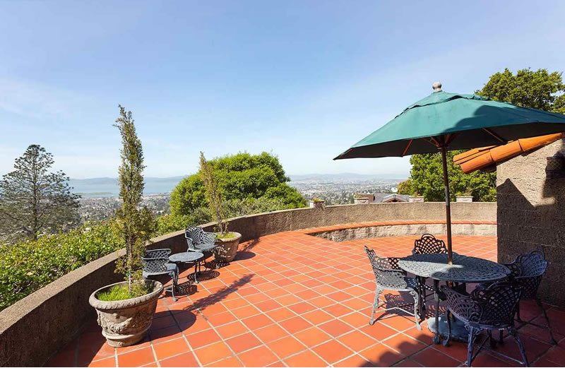 2900 Buena Vista Way Berkeley View
