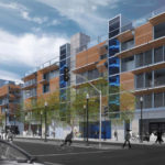 Hayes Valley Site Approved for Super Skinny Buildings Back in Play