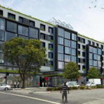 Modern Oakland Development with a Rooftop Farm Ready for Review