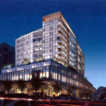 Refined Designs and Momentum for a Bold Van Ness Development