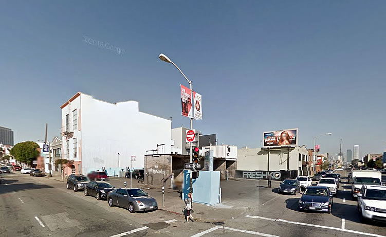 Plans for Studios to Rise on SoMa Car Wash Site Closer to Reality