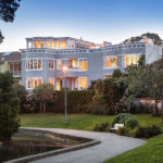 Peter Thiel's Mansion Pulled from the MLS