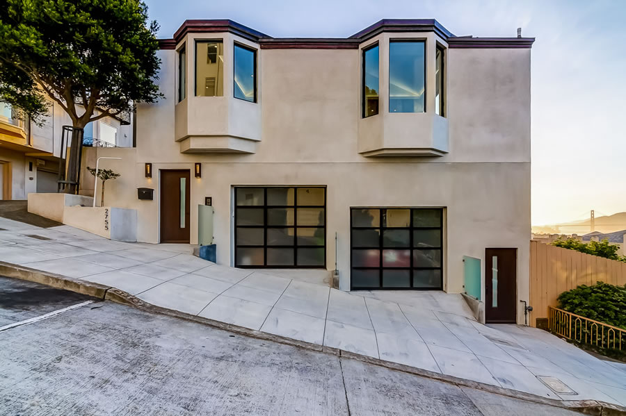 Banked Pacific Heights Home Fetches an Eye-Popping $13.5M