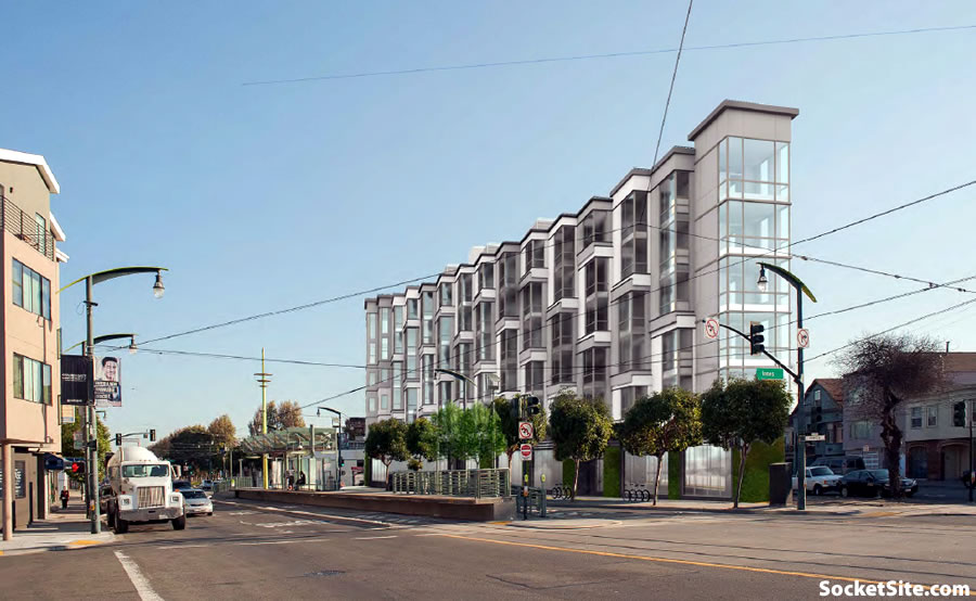 Third Street Rising Take Three: Now with More Parking as Proposed