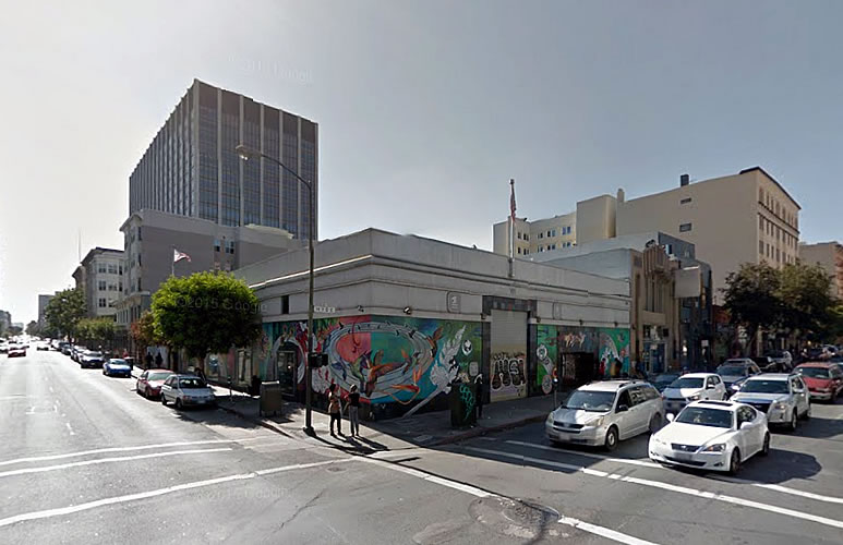 Land for More BMR Units, But Later and Deeper in the Tenderloin