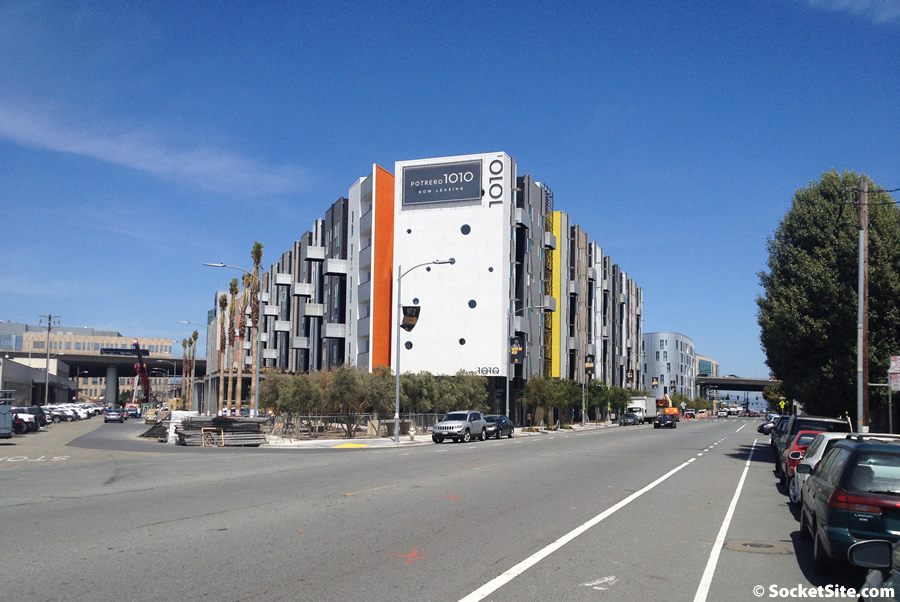 California College of the Arts Inks Potrero 1010 Lease