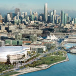 Warriors Slated to Break Ground for New SF Arena in Two Weeks