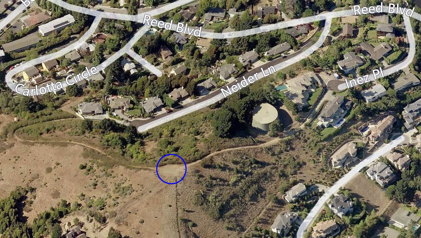 Property at Center of Marin Bench Brawl Hits the Market for $11M