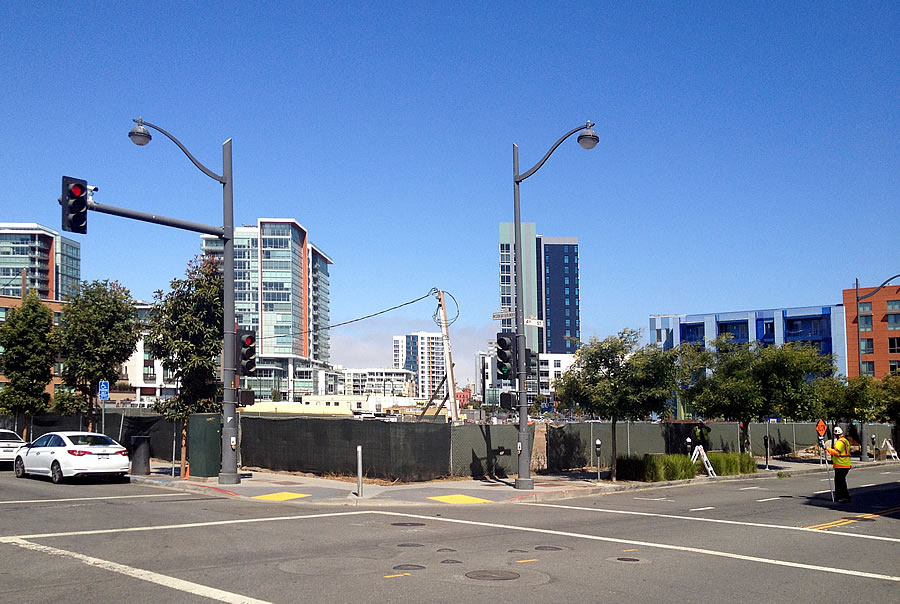 Affordable Mission Bay Development about to Break Ground