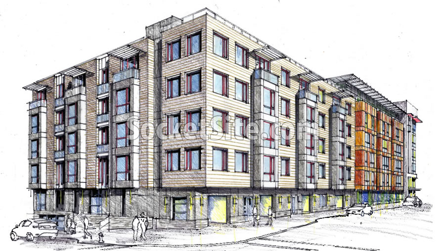 Designs and Timing for 157-Unit Mission Development Take Two