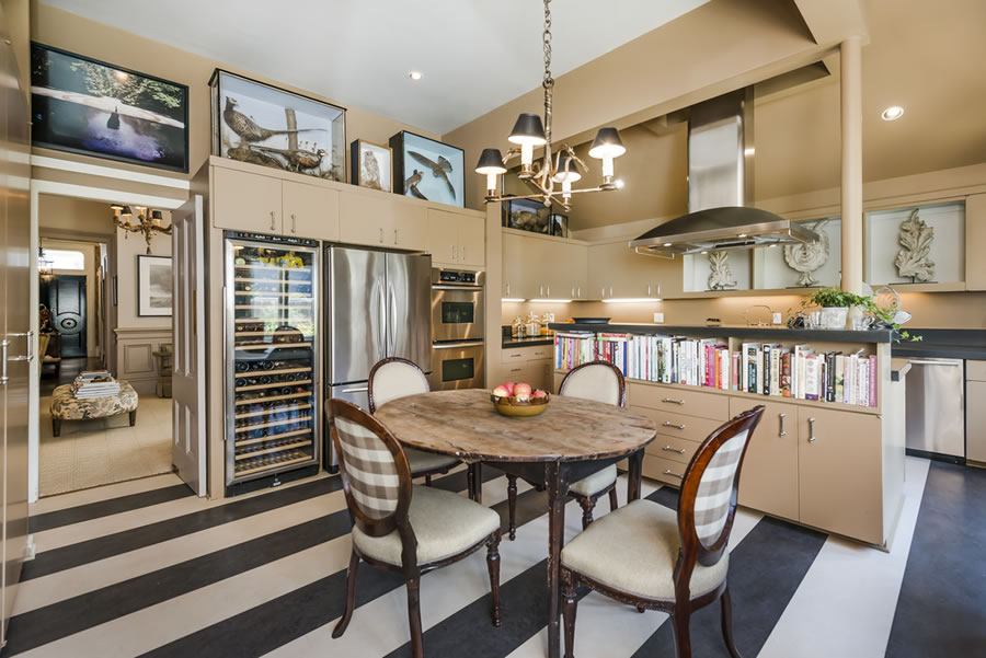 1709 Broderick Kitchen