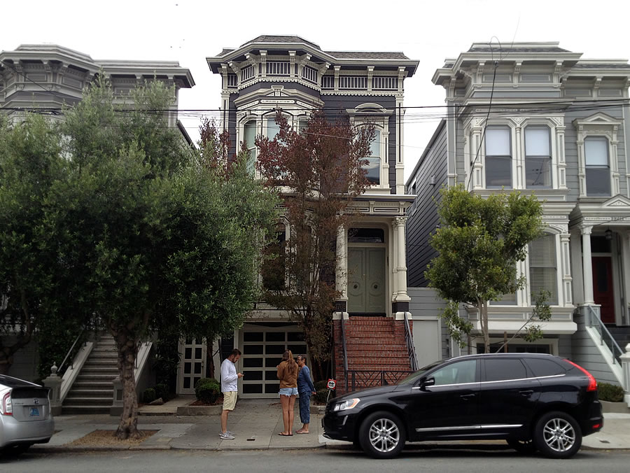 The Full House Home Fetches $4 Million