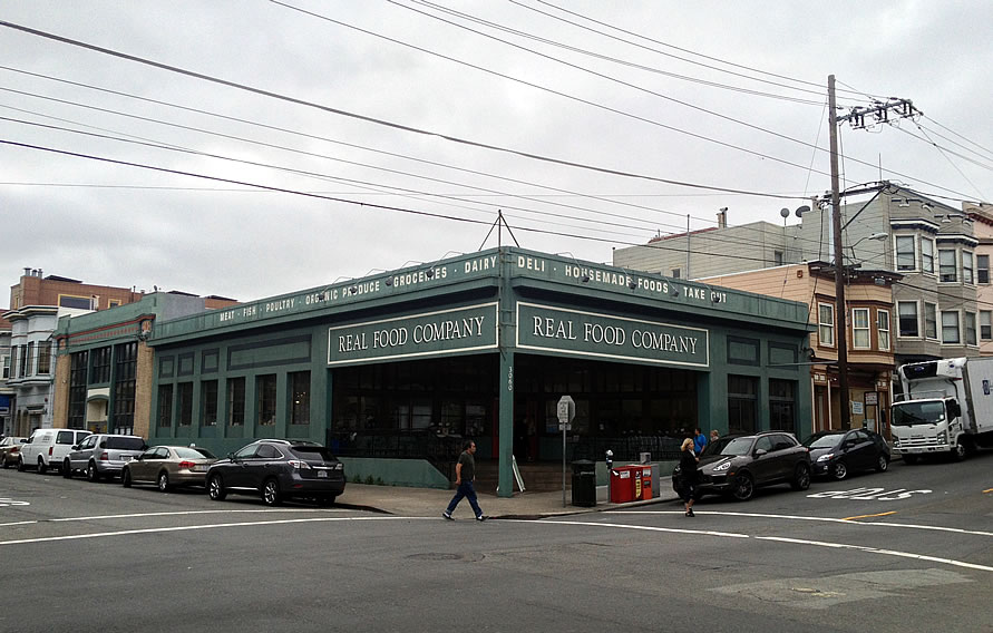 San Francisco's First Shake Shack Could Open Right Here