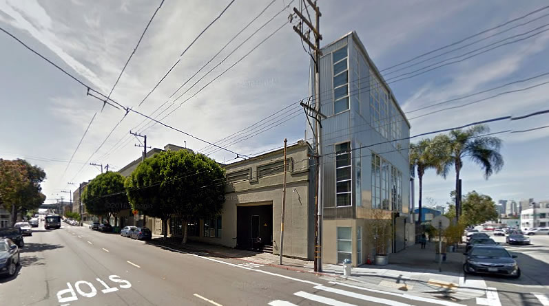 A San Francisco Company's Plans for a Showplace Home