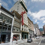 Landmark Union Square Retailer's Days Are Numbered