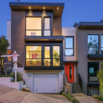 Pair of Noe Valley Passive Homes Fetch under $1,000 per Foot