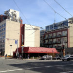 McDonald's Shuttered for Eleven-Story Hotel to Rise