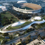 Lucas Picks LA over SF for Billion Dollar Museum