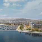 There's a New Master Architect for The SF Shipyard