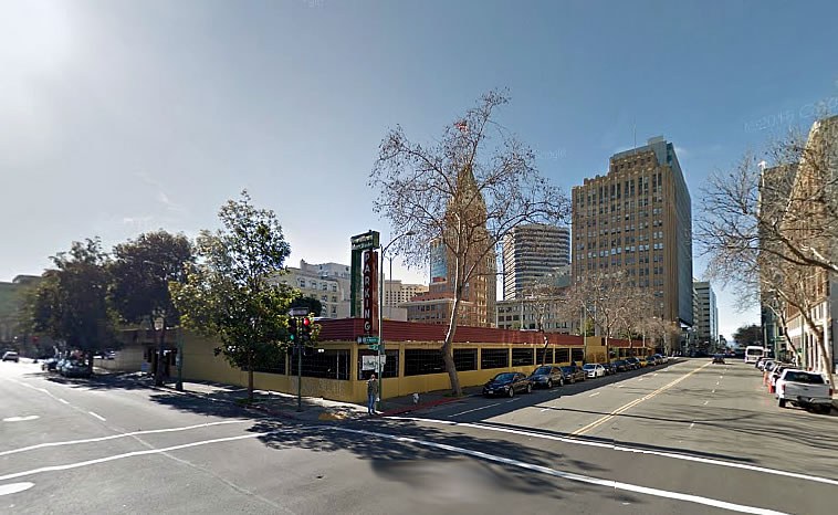 Plans for an Even Bigger Downtown Oakland Tower Revealed