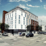 184 Murphy Beds and Toilet Sinks in the Mission as Proposed