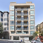 Contemporary Pac Heights Condo Reduced to Mid-2015 Price