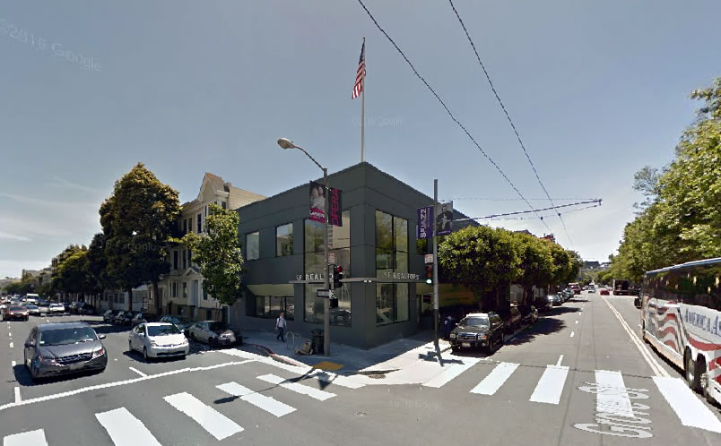 Association of Realtors Planning to Build up in Hayes Valley