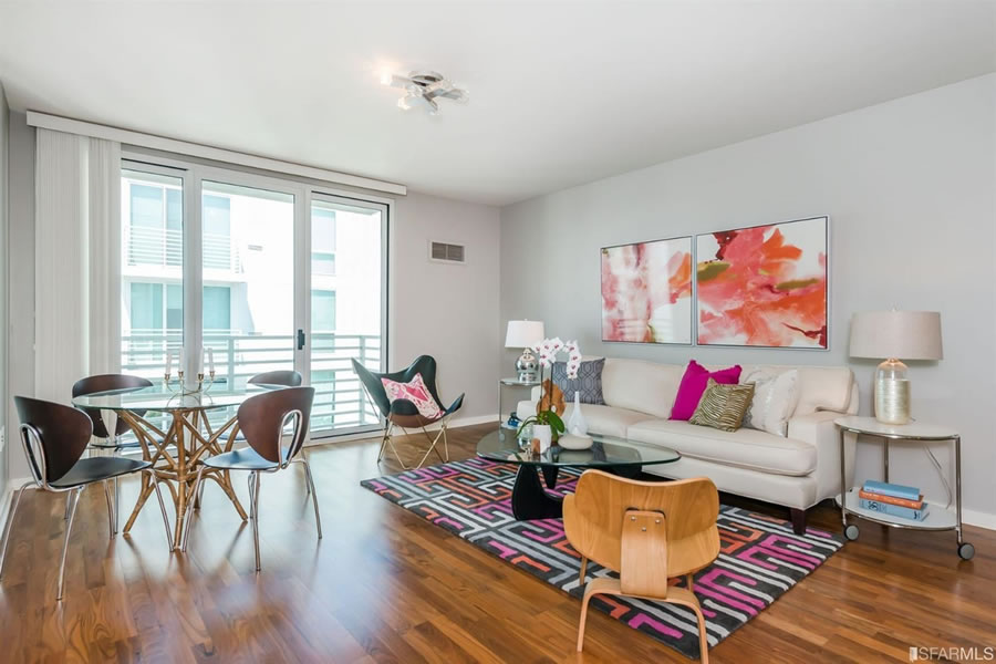 Apples-To-Apples for a Central SoMa Penthouse Condo, Take Two