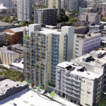Proposed 13-Story Van Ness Corridor Project Closer to Reality