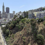 Telegraph Hill's Hillside Is on the Market