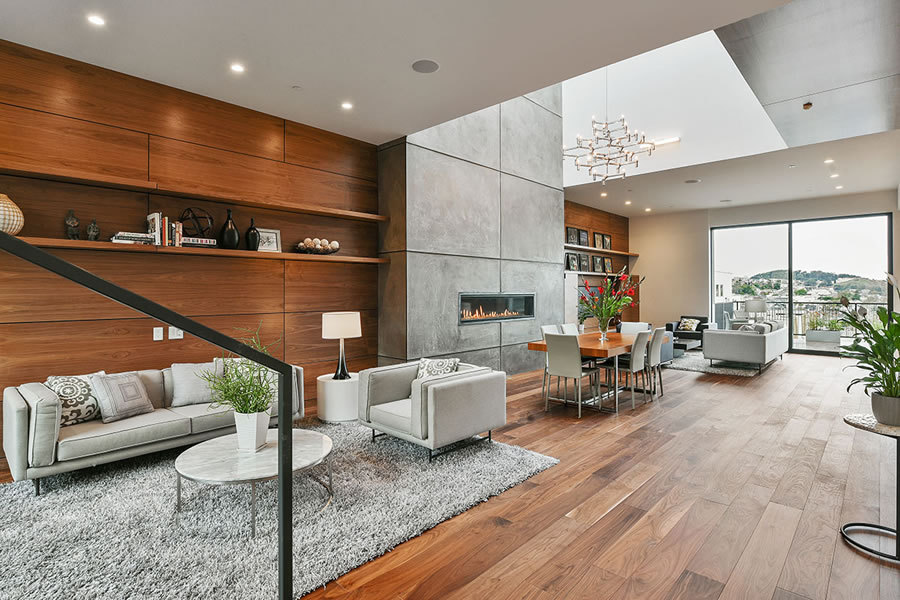 12 Percent Price Cut for Designer Noe Valley Pad