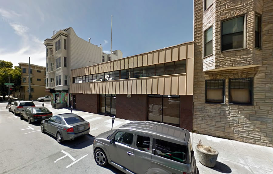 Plans for Nothing to Rise on This Prime Hayes Valley Parcel