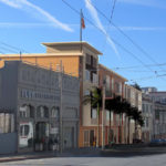 Refined Designs and Timing for a New Cow Hollow Hotel