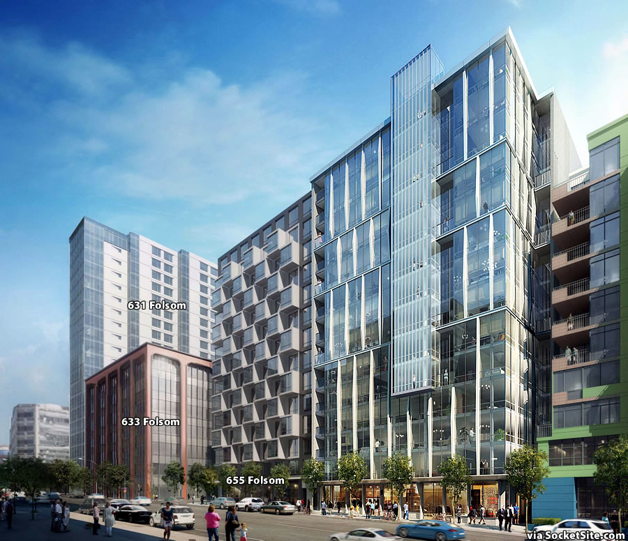 Folsom Street Rising: Newly Rendered and Closer to Reality