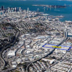 Plans for a Massive New Industrial Center in San Francisco