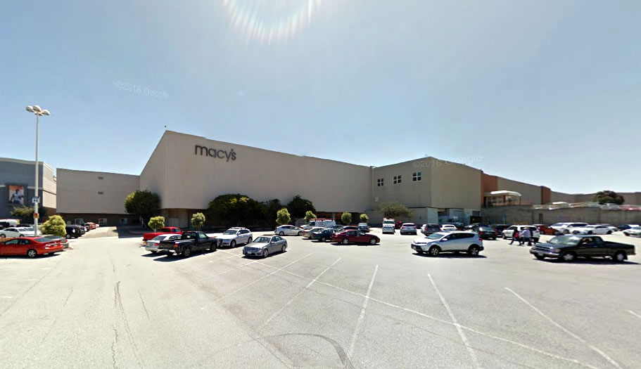 Macy's Selling Stonestown Galleria Store, Will Be Redeveloped