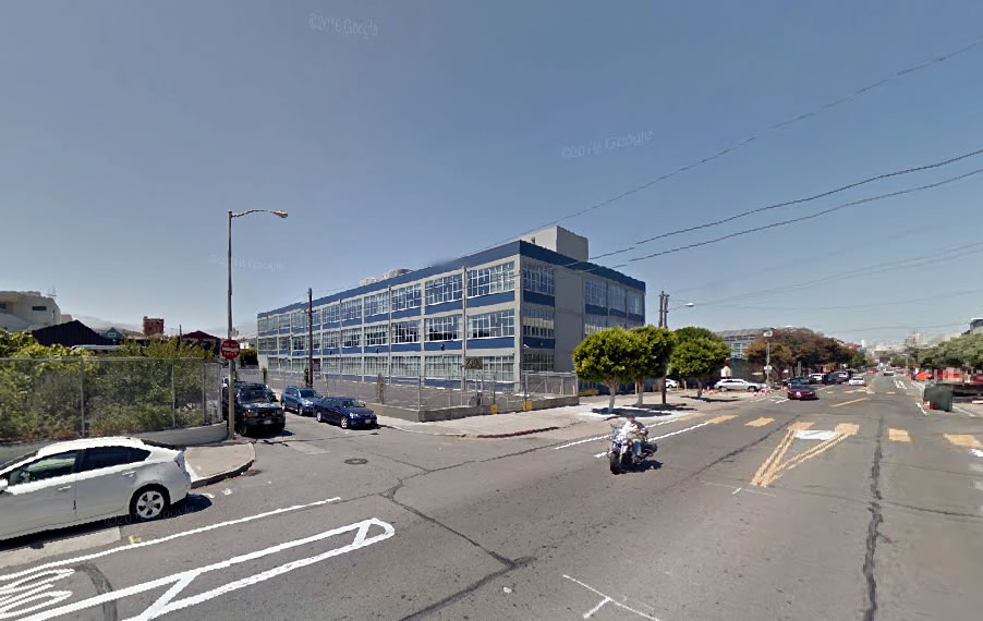 Proposal to Double the Size of Lyft's Old HQ and Add Townhomes