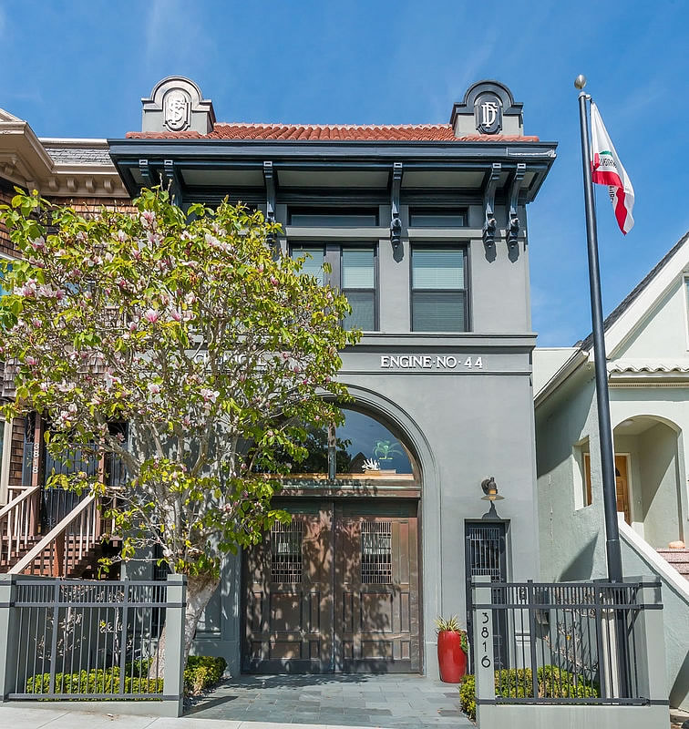 A Noe Valley Landmark Resells for $225K Less