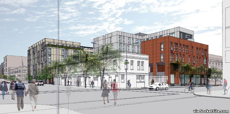 Timing for Contentious Development at the Base of Telegraph Hill
