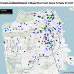 Complaints Related to Airbnb-ing in S.F. Have Doubled Again