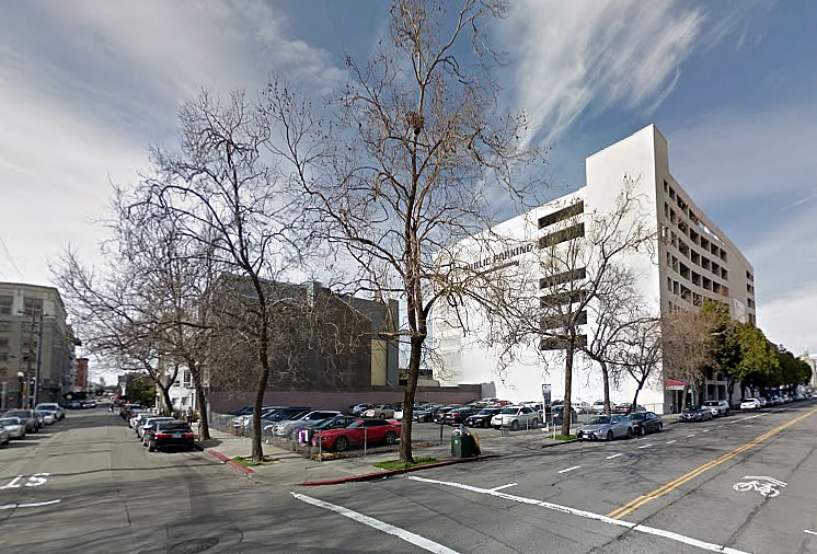 Uptown Oakland Tower Qualified for Quick Review