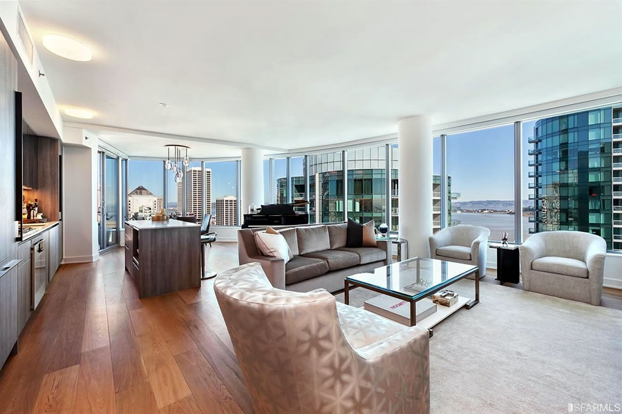 Lumina Condos Listed at Losses Reduced Again